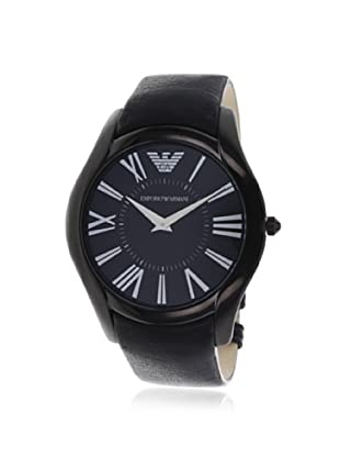 Emporio Armani Men's AR2059 Sportivo Black Watch