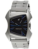 Fastrack Movt Upgrade Analog Multi-Color Dial Men's Watch - 3024SM04