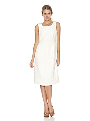 Monoplaza Vestido Roma (Blanco)