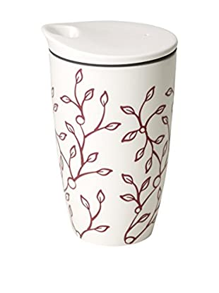 Villeroy & Boch Taza De Café Caffe Club Floral Berry Coffee To Go