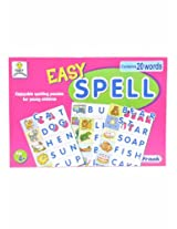 easy spell - 20 words