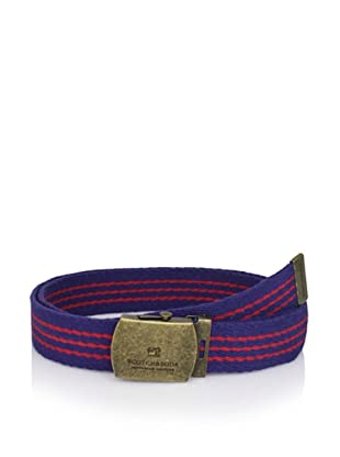 Scotch & Soda Men's Army Belt (Multi)
