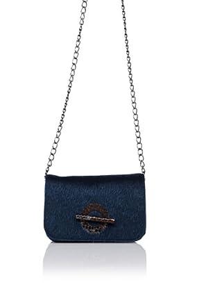 Luna Llena Flat Bag (Blau)