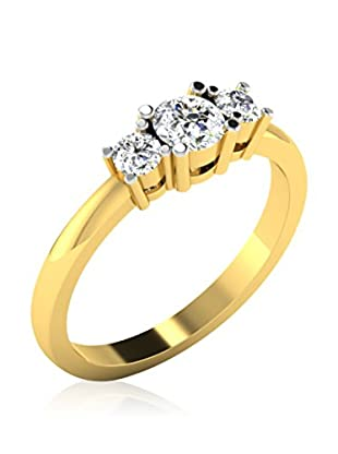 Friendly Diamonds Anillo FDR7672Y