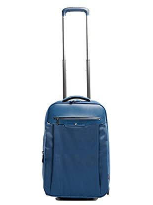 Tommy Hilfiger Trolley Executive Azul