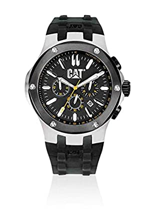 CATERPILLAR Reloj de cuarzo Unisex A1.163.21.124 44 mm