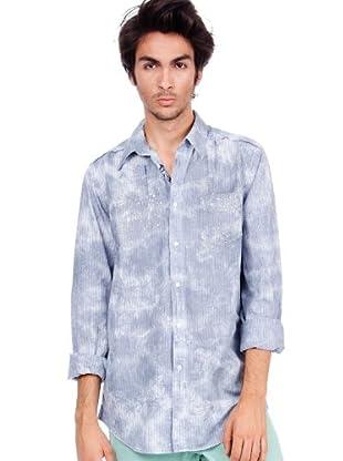 Custo Camisa (Gris)