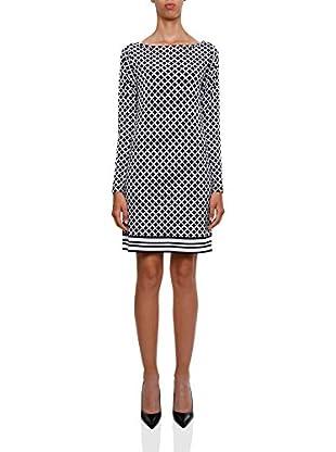 Michael Kors Kleid Bermont Boatneck Dress