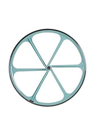 SCHIANO Fahrradrad Fixed 4226 azurblau