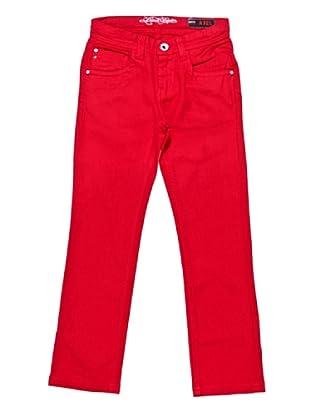 Pantalón Sarasota (Rojo)
