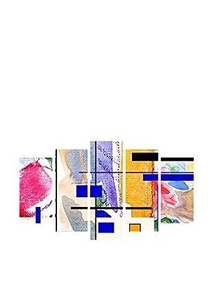 Pure Wandbild 5Absmdf-90