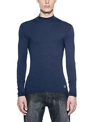 Cotonella IN&OUT Pack x 2 Camiseta Manga Larga 2 Lupetto M/L Uomo