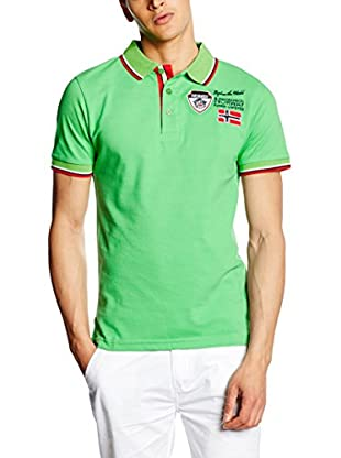 GEOGRAPHICAL NORWAY Poloshirt Keencyss