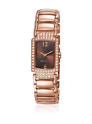 ESPRIT Reloj de cuarzo Woman ES106652002 18 mm