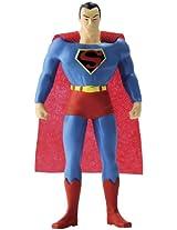 NJ Croce Superman 5-Inch Bendable Figure