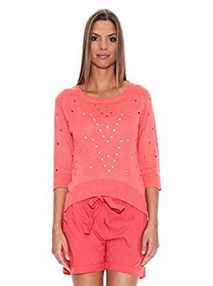Tantra Jersey (Coral)
