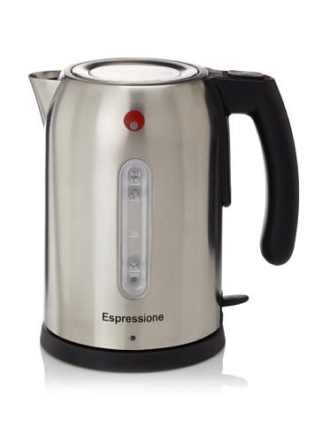 Espressione Digital Filter Coffee Maker