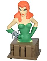 Diamond Select Toys Batman The Animated Series: Poison Ivy Resin Bust Statue