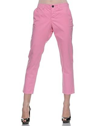 Stefanel Pantalone Boy Friends (Rosa)