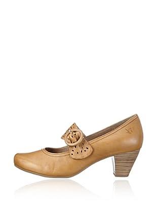 Caprice  Zapatos Dahnya (Camel)