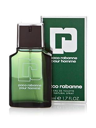Paco Rabanne Eau de Toilette Hombre 50 ml
