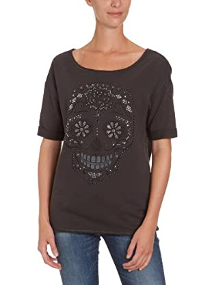 ONLY T-Shirt (Schwarz)