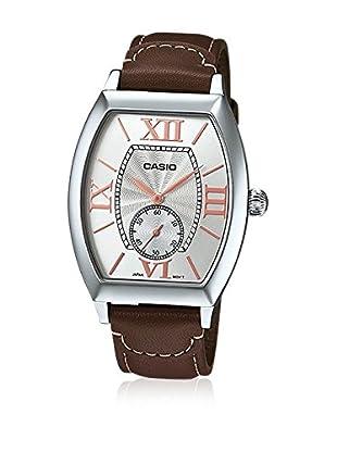 Casio Reloj con movimiento cuarzo japonés Man Mtp-E114L-5A 35.0 mm