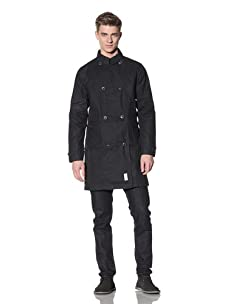 Marshall Artist Men's Deckcoat (Navy)