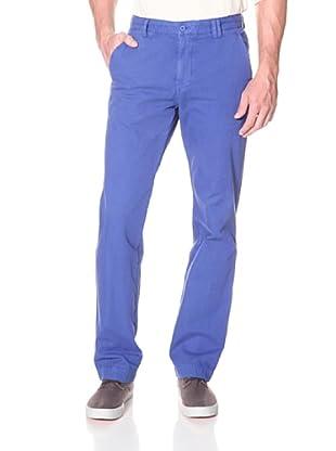 Khaki Surplus Men's New York Pant (Blue)