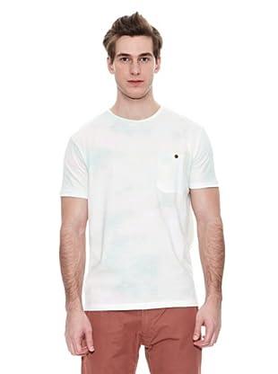 Springfield T-Shirt Sun Tie Dye