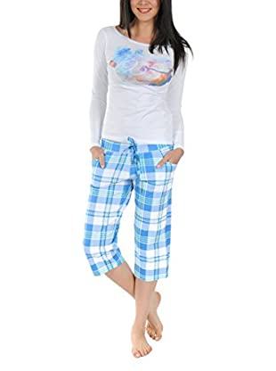 Play Boy Nightwear Pyjama 1953