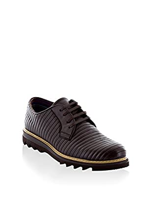 Tony Black Zapatos derby
