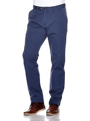 Tom Tailor Pantalón Spike (Azul Marino)