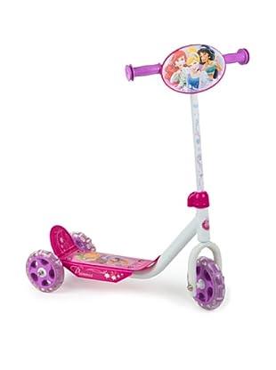 Kidzcorner Patinete 3 ruedas Princess