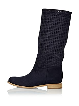Loft37 Botas Mr.  Jones (Azul)