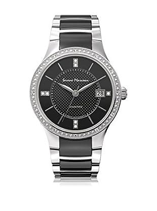 Serene Marceau Diamond Reloj de cuarzo Woman Series I 28 cm