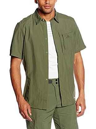 adidas Camisa Hombre Ht Wick Ss Sh