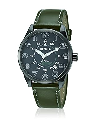 Breil Reloj de cuarzo Man Flight Control TW1385 45 mm