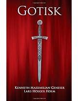 Gotisk