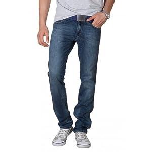 Wrangler Men Jeans (Blue)
