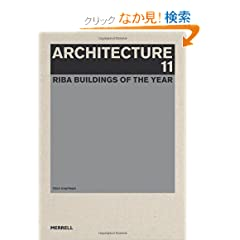 Architecture 11: RIBA Buildings of the Year