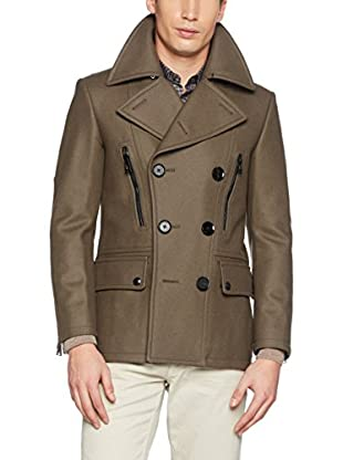 Belstaff Wollmantel Harris