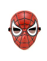 Super Hero Spiderman Camouflage Face Mask Cosplay for Party