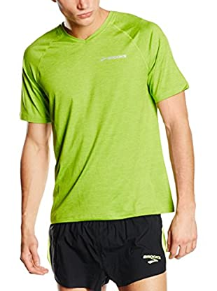 Brooks Camiseta Manga Corta