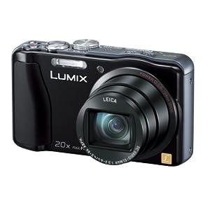 Panasonic デジタルカメラ ルミックス GPS搭載 高倍率 DMC-TZ30