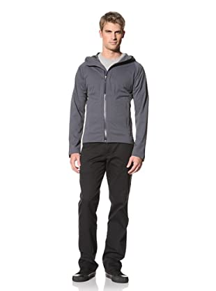 Nau Men's Wafer Jacket (Fossil)