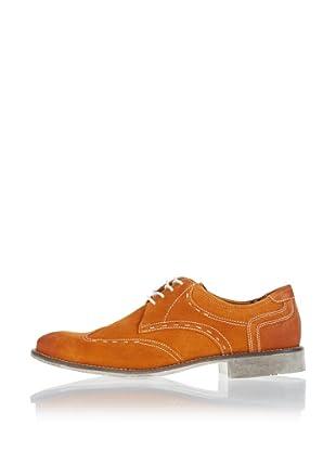Fretz Men Zapatos Baldwin (Naranja)