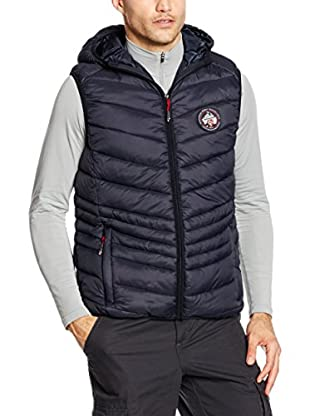 GEOGRAPHICAL NORWAY Weste Doudoune Vintage