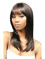 Fx Keedo (Motown Tress) Synthetic Full Wig In 1 B