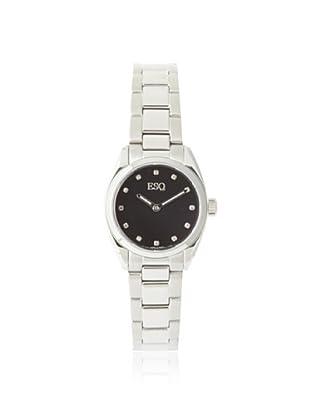 ESQ Movado Women's 7101355 Sport Classic Stainless Steel Diamond Watch